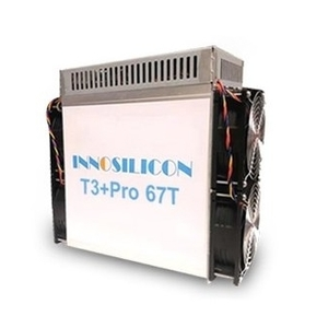T3+Pro SHA256 (67TH/s)